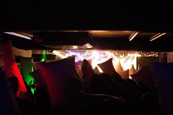 無事に終幕を迎えた「抱枕奇祭2015」