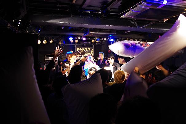 「抱枕奇祭2015」でアンコール!