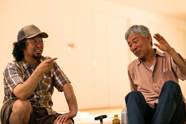 もの派の重鎮・李禹煥個展──村上隆が語る、マンガと並ぶアジアが生んだ芸術
