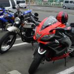 漢/オタクのロマン! アニメやマンガの二次元コラボから見るバイクメーカーの挑戦