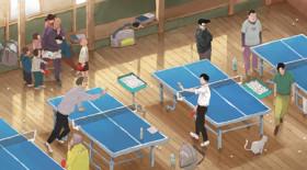 ペコたちのその後の姿──アニメ『ピンポン』の魅力が詰まったアートワークス発売