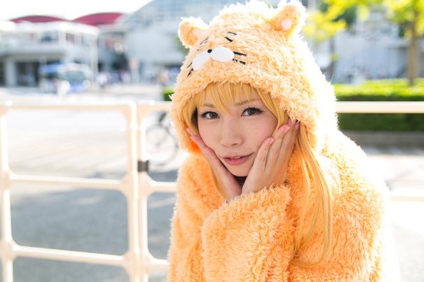 東京ゲームショウ2015「TGS」コスプレ画像まとめ34