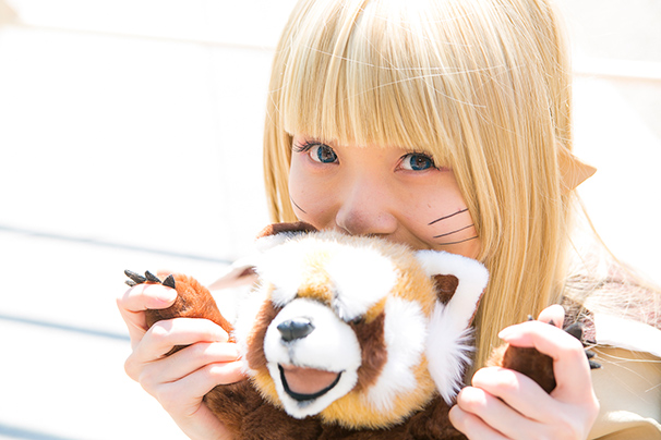 東京ゲームショウ2015「TGS」コスプレ画像まとめ9