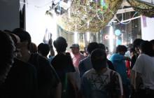 第2弾開催直前の緊急掲載! 12時間に及ぶ「2.5D MARKET」のお祭り騒ぎをレポート