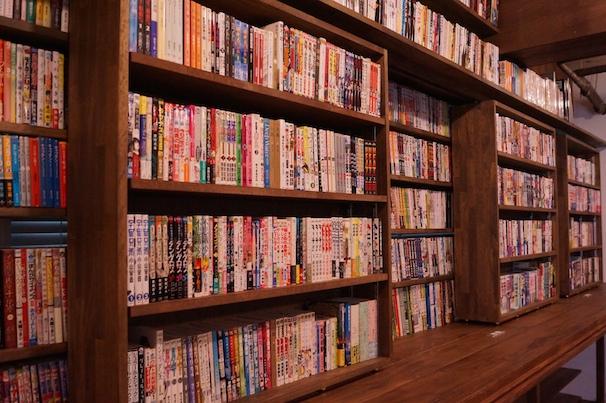 「マンガHONZ」のレビュワーが厳選した4,000タイトル以上もの作品が揃う