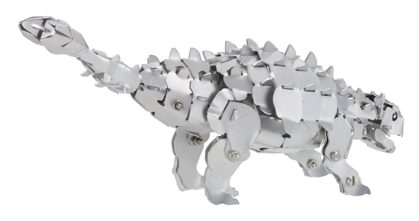 【メタルディノ】アンキロサウルス