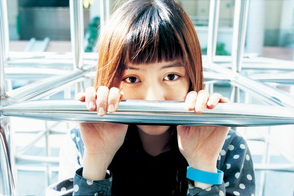 写真集『明星』/(c)Kotori Kawashima