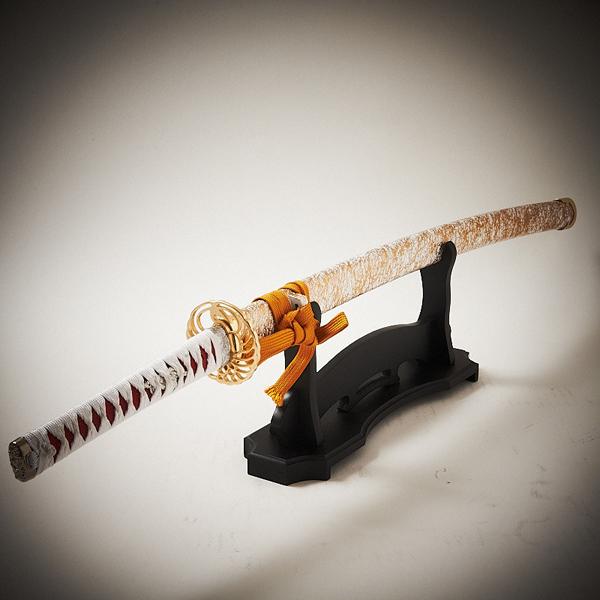 日本刀(模造刀)のイメージ