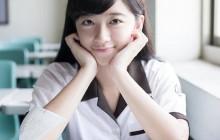 台湾の制服美少女を撮りおろし! 青山裕企の新作写真集『台湾可愛』