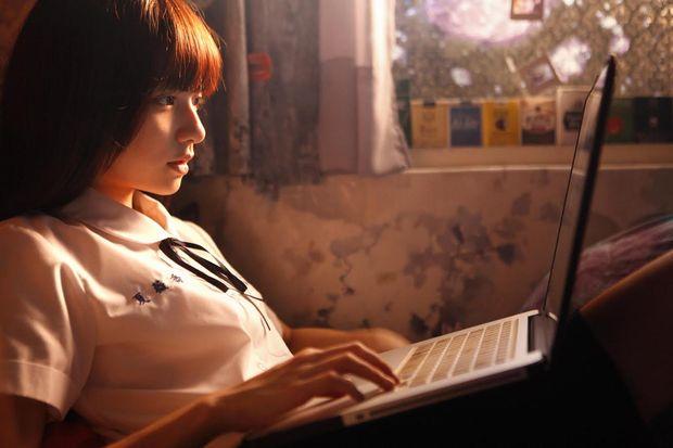 台湾映画『共犯』試写会に美少女新人女優が来日 写真家の川島小鳥も登壇