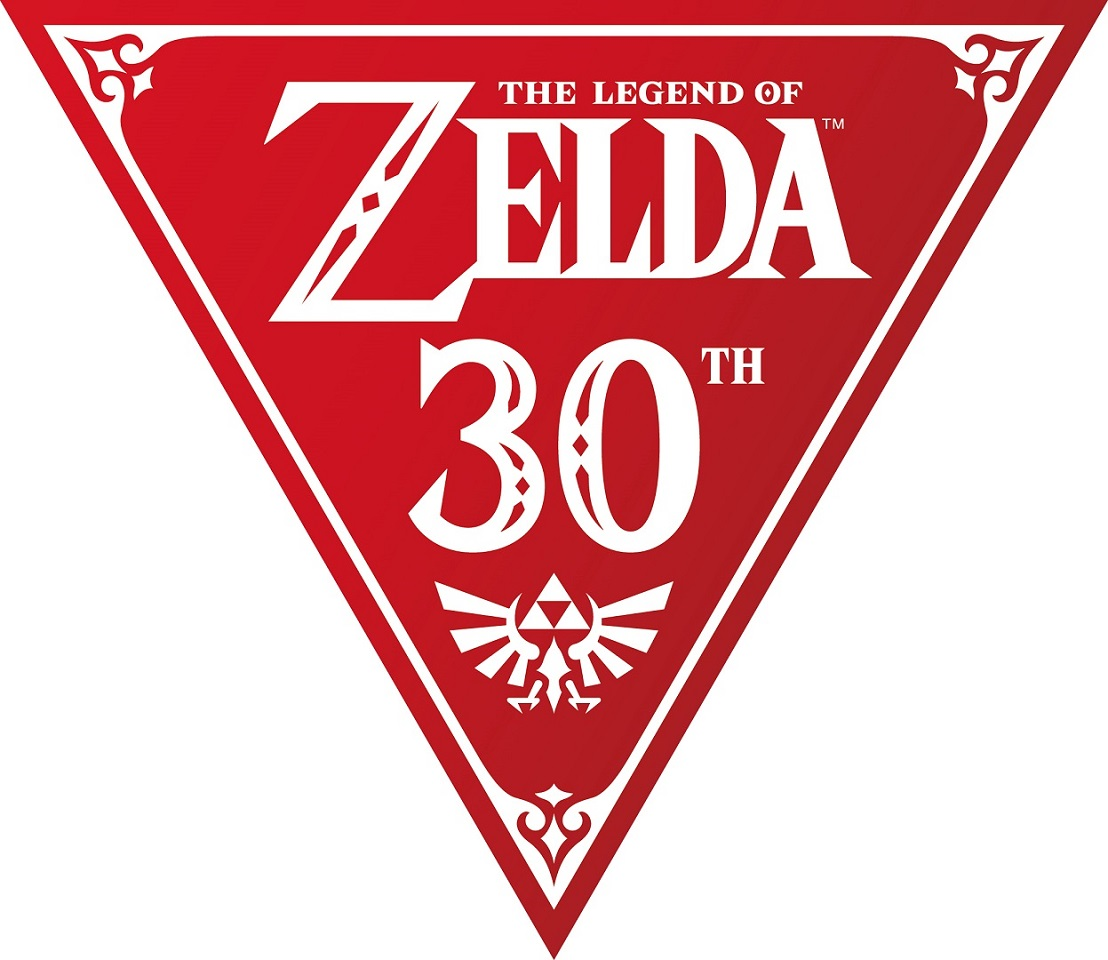 zelda_30th_logo