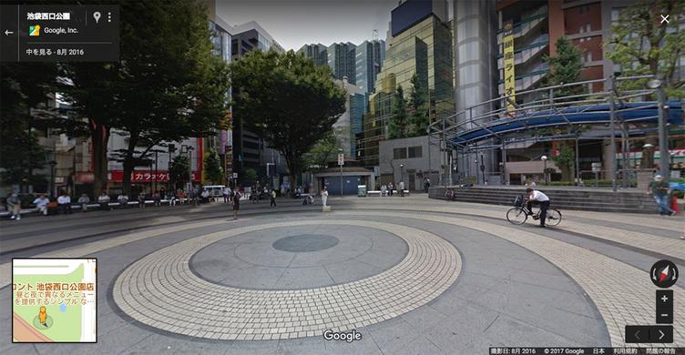 『IWGP』や『デュラララ!!』の聖地「池袋西口公園」がオリンピックに向け大改修