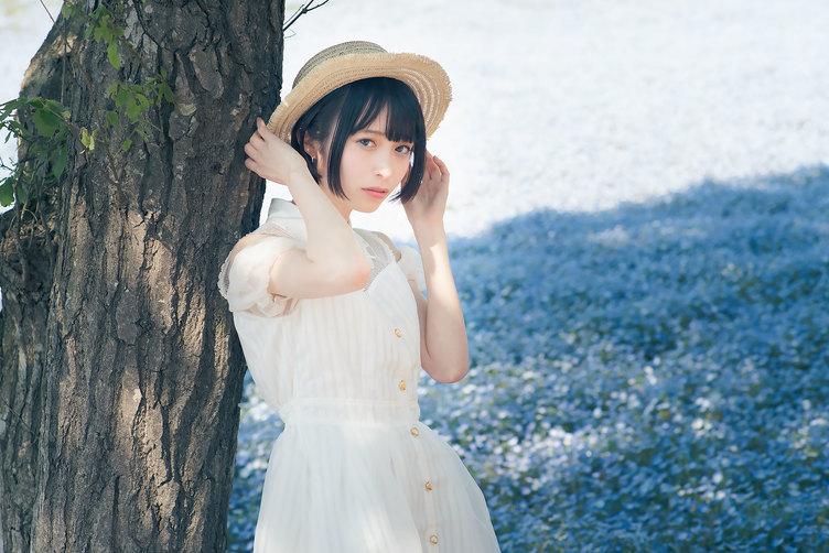 【写真】カメラマンが「熊本の奇跡」と呼ぶ最近話題の美少女「つぶら」ちゃんってどんな娘?