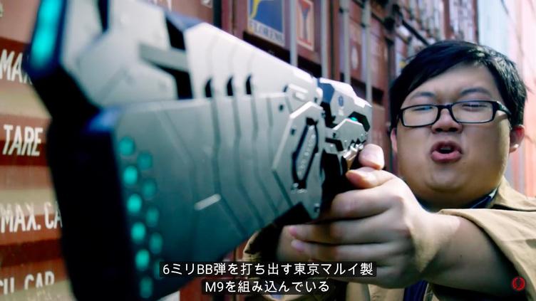 アニメ犯罪を追う海外ドラマが最高 OTAKUってこう見られてるのか……