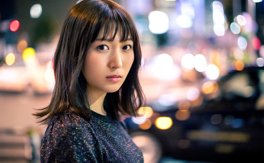 """卒業したアイドルの""""セカンドキャリア""""とは? 女優として再スタートした元AKB48・大島涼花に問う!"""