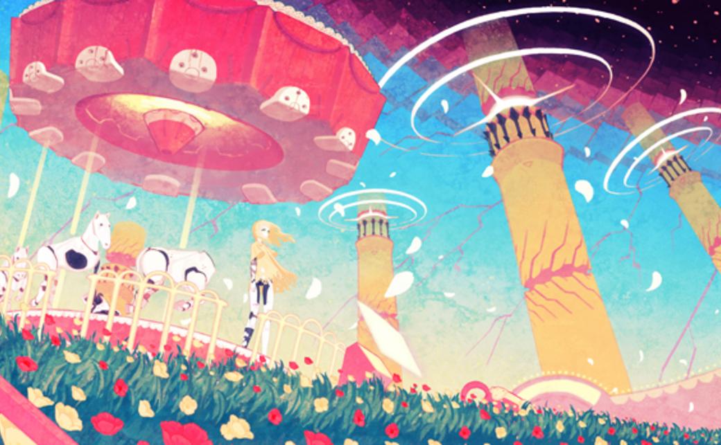 「LANA」──音楽と映像が紡ぐ物語 Yako(flapper3)×あさぎり 対談 feat. TOMOSUKE