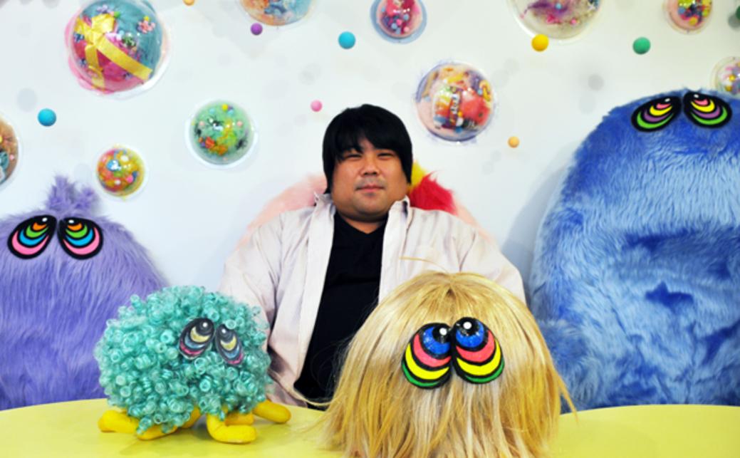 アソビシステム代表 中川悠介インタビュー きゃりーぱみゅぱみゅが生まれた理由