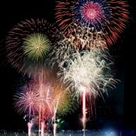 2015年絶対に行きたい花火大会まとめ! 水中花火に音楽ライブも