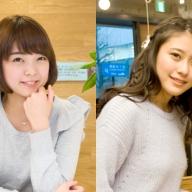 アイドル&女優で理系女子! Kaede(Negicco)、池澤あやかインタビュー