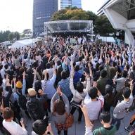 「リアニメーション8」レポ 過去最多3400人が熱狂のアニメ×ダンスDJイベント