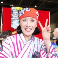 「コミケ88」ラスボス小林幸子再び…2500枚完売した長蛇の列に並んでみた!