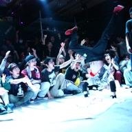 オタ汁ほとばしる! 世界最強オタクダンサー決定戦の予選レポート