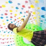 夏のテーマパーク UGOKASレポート JKアイドルと爽快アトラクションに挑戦!