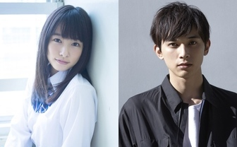 『ママレード・ボーイ』実写映画化 桜井日奈子、吉沢亮のW主演