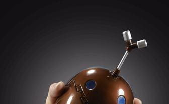 『ハンターハンター』レオリオさん推薦 万能携帯「ビートル07型」がついに!?