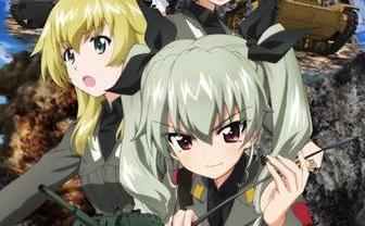 『ガルパン』OVA&劇場版「重低音轟撃上映」が関西上陸! 絶叫上映も