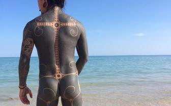 「タトゥー裁判」から考えるマイノリティと表現の自由 沖縄でシンポジウム