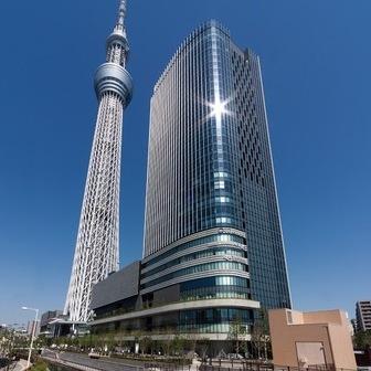 東京スカイツリー/(C)TOKYO-SKYTREE