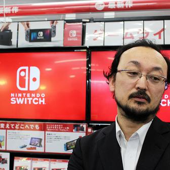 ゲオでも『Nintendo Switch』即完売 「体感的にはWii Uよりも盛り上がっている」