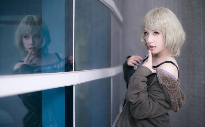 【世界のコスプレイヤー】美しすぎる娘は台湾にいた! 夜玖璃須さんのクールな瞳にざわつく