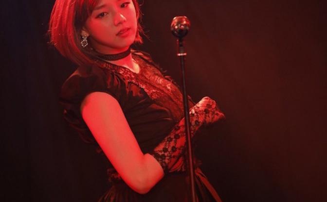篠崎愛、25歳の生誕ワンマンでリリース発表! 女性の持つ多面性を表現