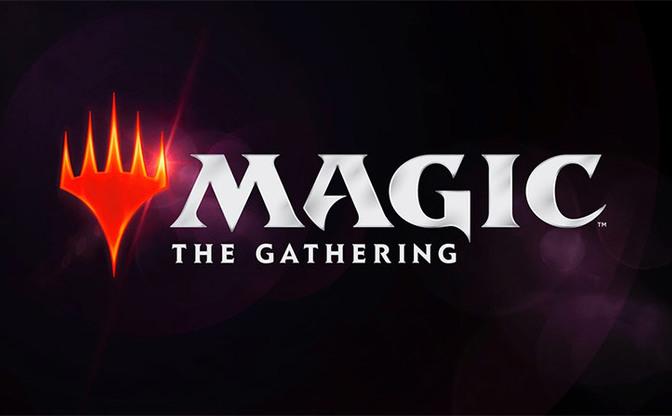 『Magic: The Gathering』ロゴが刷新 TCGの枠を越えたブランドへ
