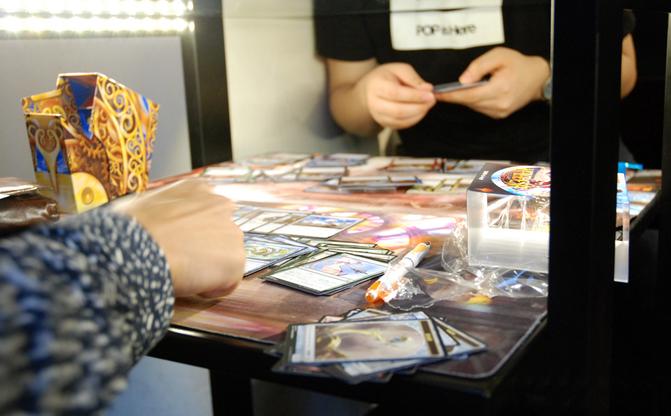 世界を更新し続けるカードゲーム『マジック・ザ・ギャザリング』で遊び倒してきた話