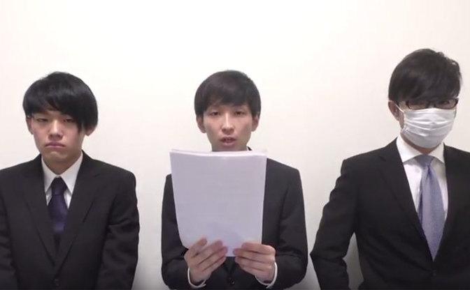 【VALU騒動】ヒカル、ラファエル、いっくん謝罪 事務所NextStageは解散へ