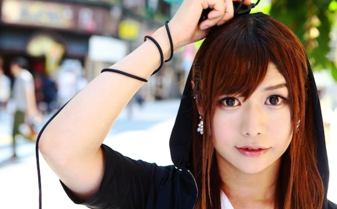 元男の娘AV女優 大島薫インタビュー 「身バレは怖かったけど覚悟は決めてる」