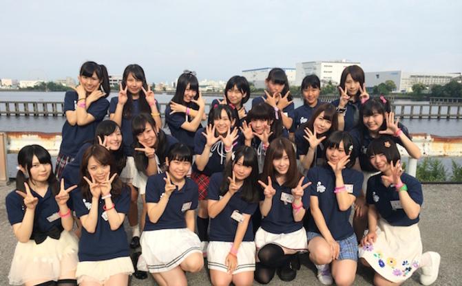 「PIP」事実上の解散か 濱野智史プロデュースのアイドルグループ