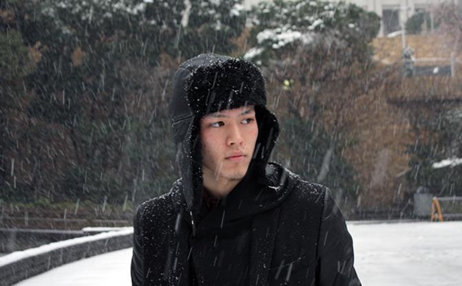 川崎の元不良ラッパー・T-Pablowインタビュー 「HIP HOPに救われた」