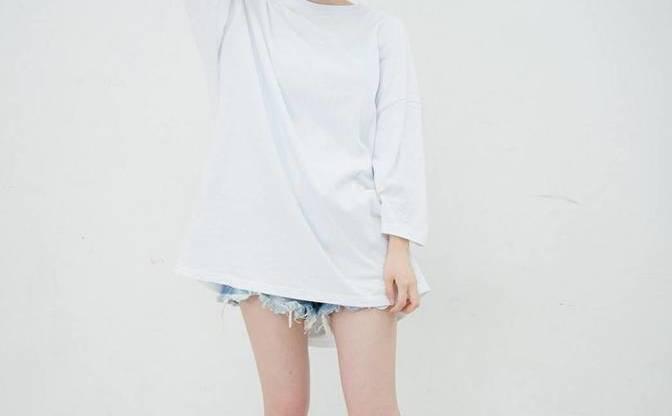 青山裕企が美少女つぶらを撮り下ろし クリエイター×モデルの作品が毎週刊行