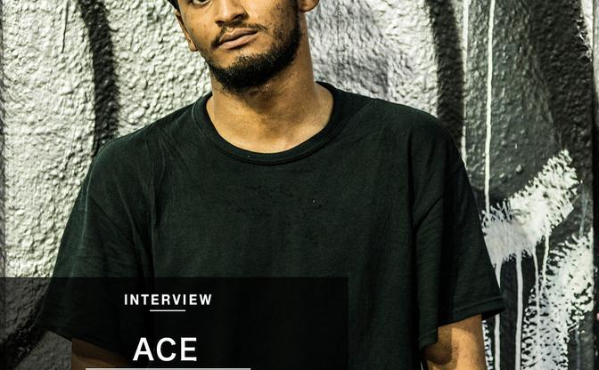 渋谷サイファー率いるACEインタビュー ラップブームの渦中で何を思う?