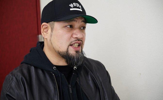 ラッパーUZI、大麻所持の疑いで逮捕  「フリースタイルダンジョン」最新回は放送中止