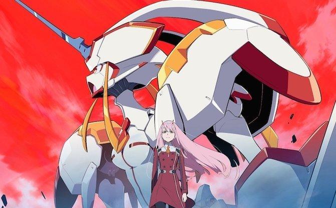 『NANA』以来13年ぶり中島美嘉×HYDEタッグ アニメ『ダリフラ』主題歌