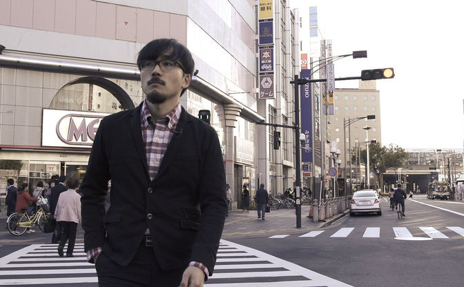 DOTAMAと吉澤嘉代子が愛した街──赤羽、新代田から音楽の記憶を辿る