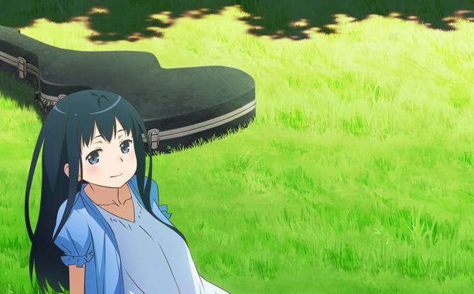 SAO ガンゲイル・オンラインの劇中歌姫「神崎エルザ」が配信デビュー 公式
