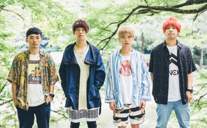 04 Limited Sazabys OFFICIAL WEB SITE