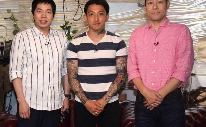 引退、服役…後藤祐樹が15年ぶり番組出演 コンプラNGに挑む『カリギュラ』