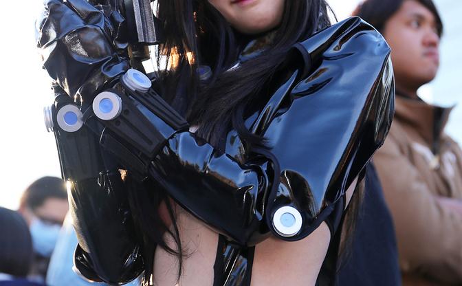 【C91】コミケ初日のコスプレイヤー写真まとめ2本目 心洗われる女神に感謝!